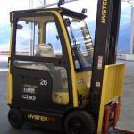 HYSTER ERC25VG
