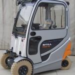 STILL RX60